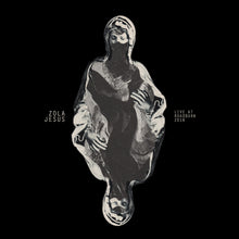Zola Jesus Live At Roadburn 2LP (Black and White Vinyl) - Roadburn / Burning World Mailorder