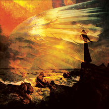 The Angelic Process Weighing Souls With Sand CD (+ shirt) - Roadburn / Burning World Mailorder
