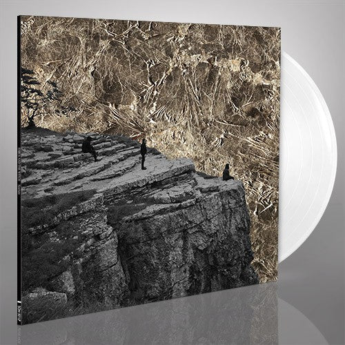 ESBEN AND THE WITCH - NOWHERE - LP white