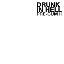 Drunk In Hell Drunk In Hell LP CD black vinyl - Roadburn / Burning World Mailorder