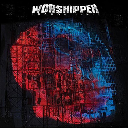 Worshipper Shadow Hymns LP Vinyl Tee Pee Records