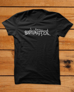 Bongripper T-Shirt LOGO - Roadburn / Burning World Mailorder