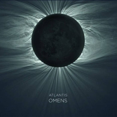 Atlantis Omens vinyl LP/CD CD