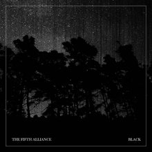 THE FIFTH ALLIANCE The Depth Of The Darkness LP vinyl - Roadburn / Burning World Mailorder