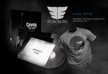 Seven That Spells The Trilogy Live At Roadburn 2019 3LP+3CD+Shirt box set - Roadburn / Burning World Mailorder