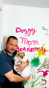 The Doggy Mom Academy