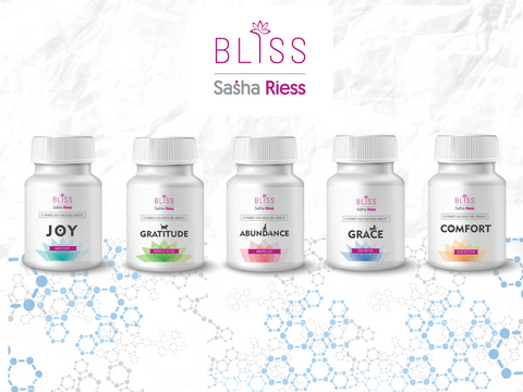 Sasha Riess Bliss available Spring 2021 pre-order today