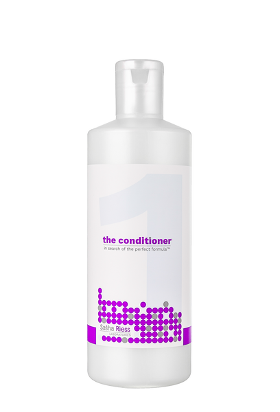 Sasha Riess The Conditioner  500m/16,90oz