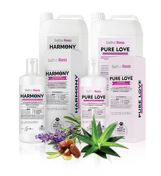Pure Love and Harmony Bundle