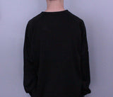MSPB Black Fleece Pull Over