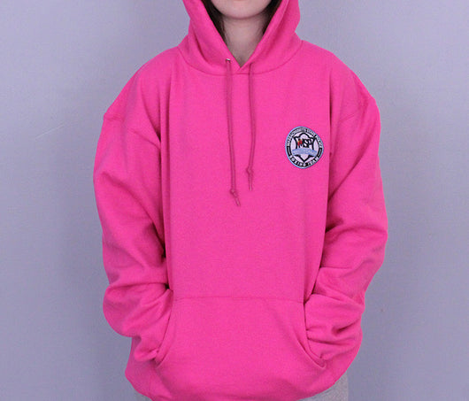 Official MSPB Ladies Hoodie