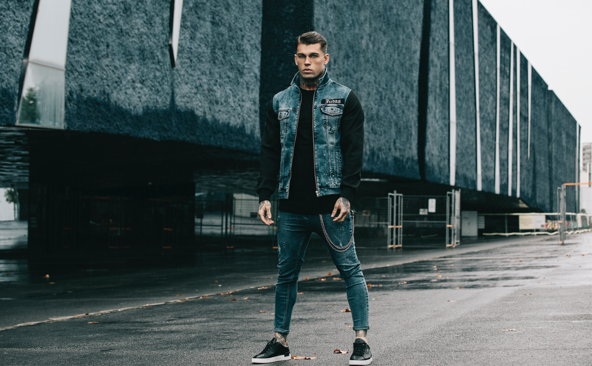 Choosing Your Favourite Streetwear Jeans