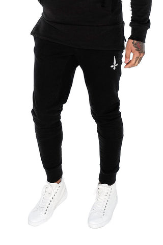Judas Sinned Training Men's Joggers / Jogging Bottomss - Grey