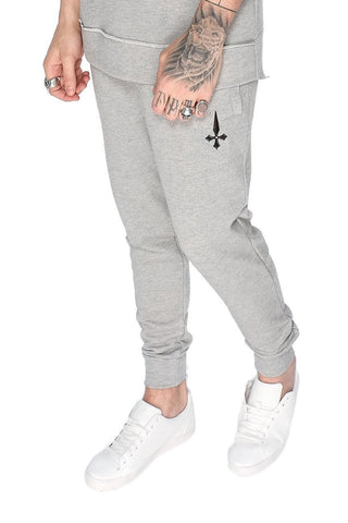 Judas Sinned Angel Sniper Men's Hoodie - Taupe
