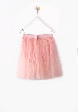 Playing Princess Skirt - Pink