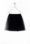 Playing Princess Skirt - Black