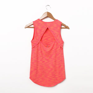 Dri-fit Response Tank Top - Coral