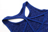 All-round Tank Top - Blue