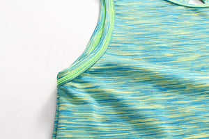 Dri-fit Response Tank Top - Green