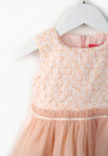 Little Daisy Top - Pink