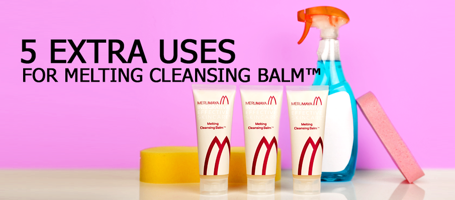 Melting Cleansing  Balm™ - 5 extra uses