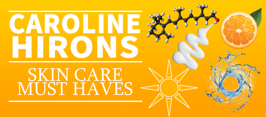 Caroline Hirons Skincare Must-Haves