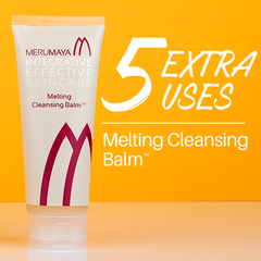 5 Extra Uses for Melting Cleansing Balm