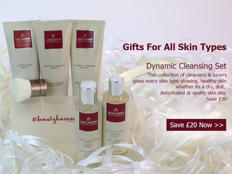 Gifts for All Skin Types