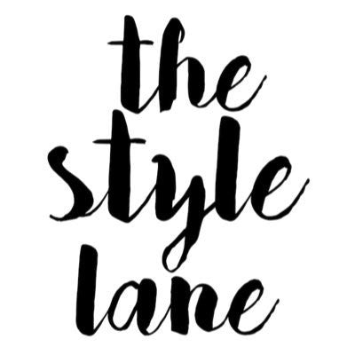 The Style Lane