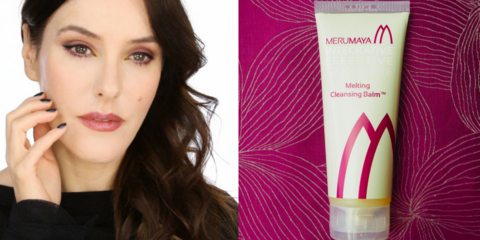 lisa eldridge loves merumaya