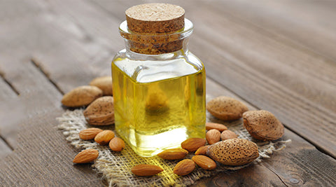 Active Ingredient SUCRAGEL™ (Sweet Almond Oil)