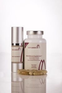 MERUMAYA Integrative Effective Skincare clinically tested
