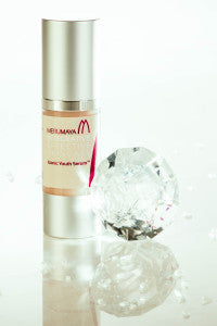 Iconic Youth Serum is the jewel in the MERUMAYA crown