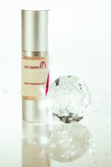 Iconic Youth Serum improves skin function, hydration and soothes winter-skin