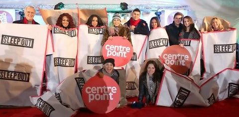Centrepoint Charity