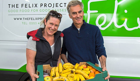 The Felix Project Charity