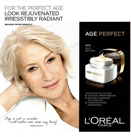helen-mirren-allure-cover-september-2017-merumaya-anti-aging-antiaging-loreal-advert-fuck-all