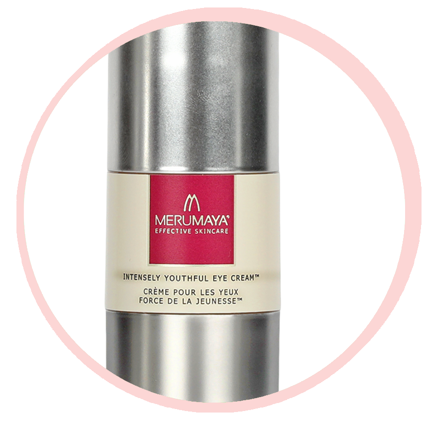 Intensely Youthful Eye Cream