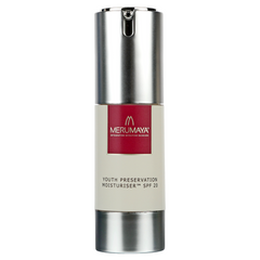 MERUMAYA Youth Preservation Moisturiser SPF20