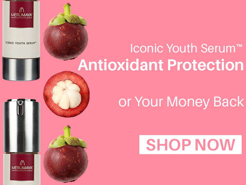 Iconic Youth Serum Money Back Guaranteed