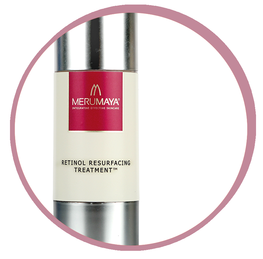 Retinol Resurfacing Behandlung