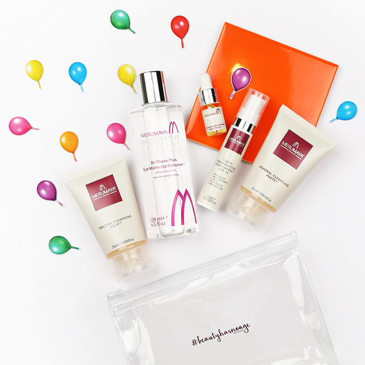 FREE gift with purchase over £30 worth over £45