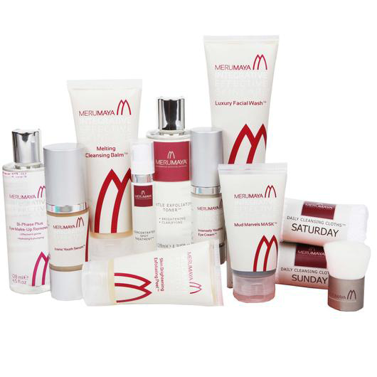 Problem Skin Kit for acne-prone, sensitive and ageing skins