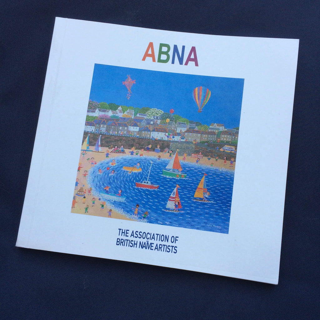 Introduction to the ABNA Summer Exhibition Catalog