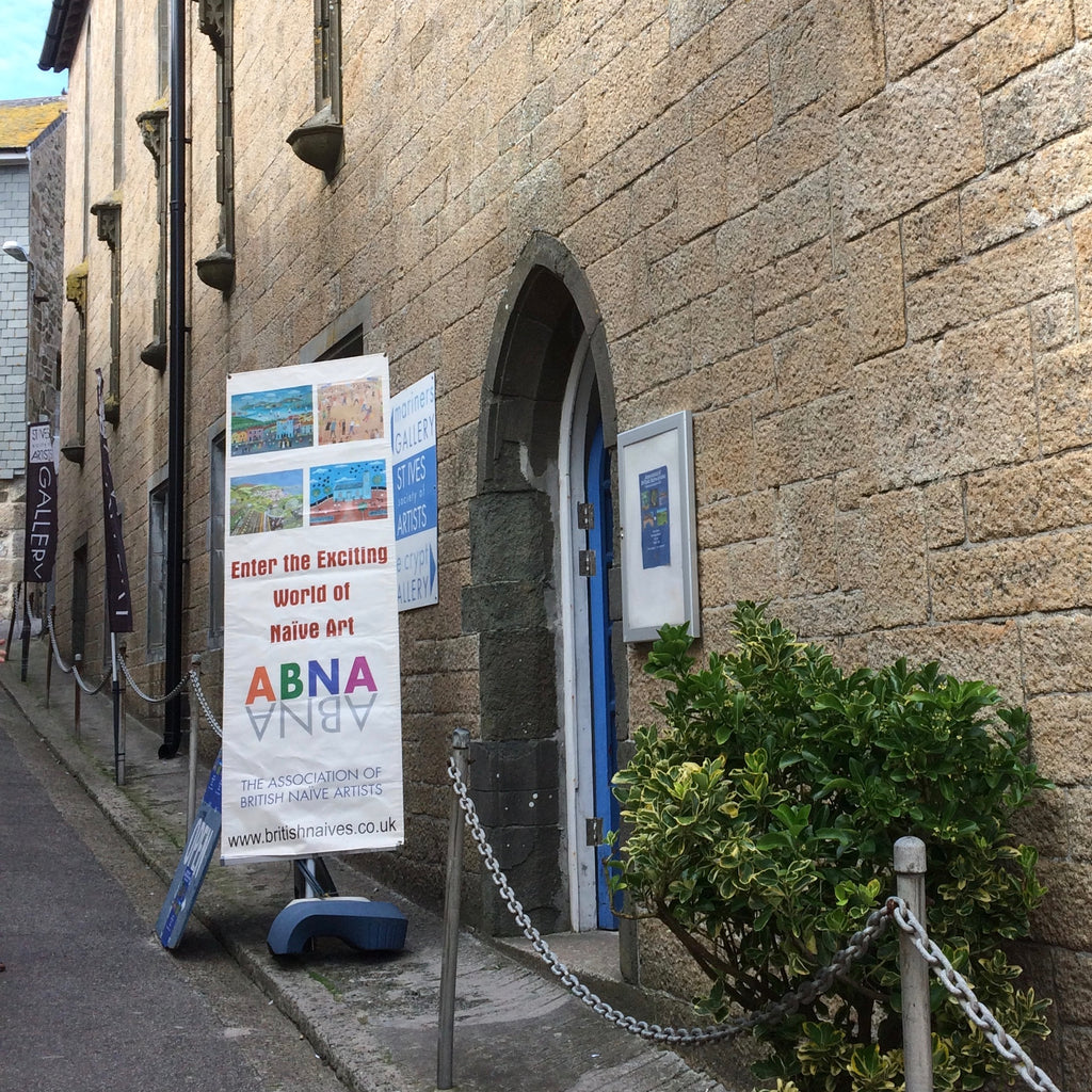 ABNA Summer Exhibition
