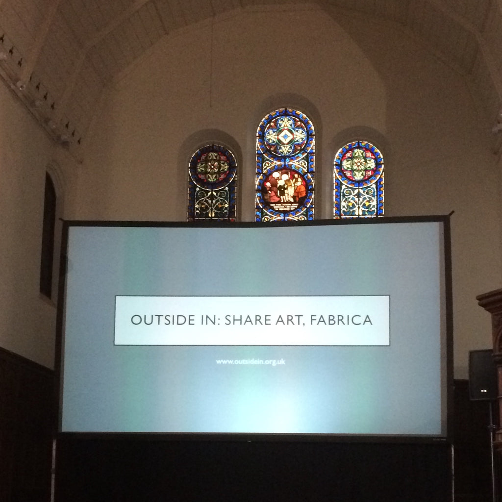 """Share Art puts the power into PowerPoint"""