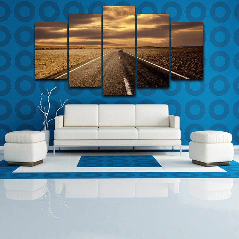 Canvas wall art for Home Decor Monsters Canvas Art - Home Wall Deco