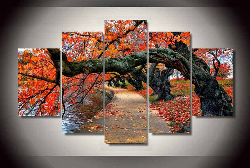 canvas art abstract home decor wall art Canvas Art - Home Wall Deco