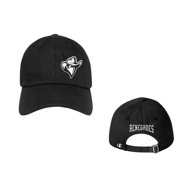 Renegades Dad Hat