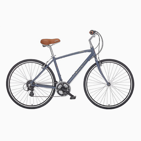 Bicycle Rental: Hybrid